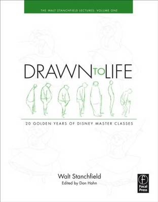 DRAWN TO LIFE: VOL. 1 20 GOLDEN YEARS OF