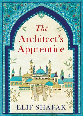 THE ARCHITECTS APPRENTICE