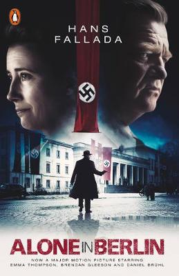 ALONE IN BERLIN (FILM TIE-IN)