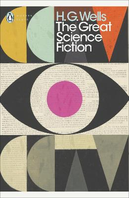 THE GREAT SCIENCE FICTION