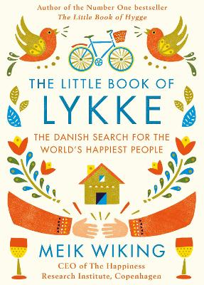THE LITTLE BOOK OF LYKKE: THE DANISH SEA