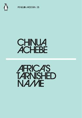 AFRICAS TARNISHED NAME