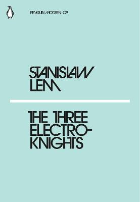 THE THREE ELECTROKNIGHTS