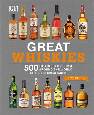 GREAT WHISKIES