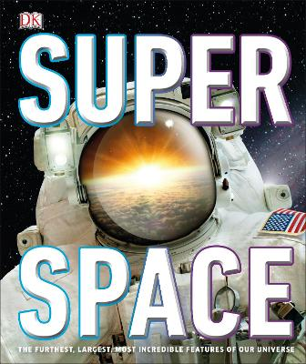 SUPERSPACE: FURTHEST LARGEST MOST SPECTA