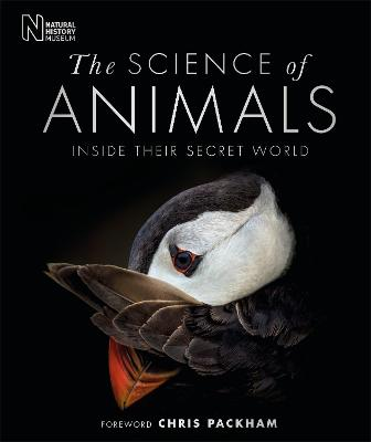 SCIENCE OF ANIMALS: INSIDE THEIR SECRET