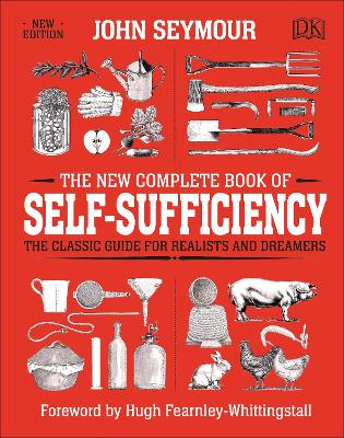 COMPLETE BOOK OF SELF SUFFICIENCY: CLASS