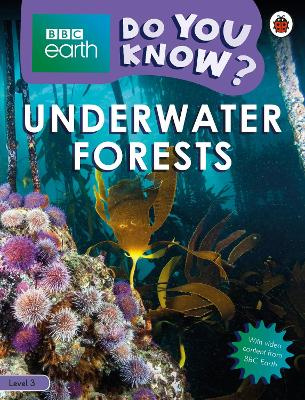 DO YOU KNOWx LEVEL 3 - BBC EARTH UNDERWA