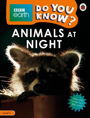 DO YOU KNOWx LEVEL 2 - BBC EARTH ANIMALS