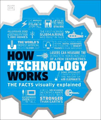 HOW TECHNOLOGY WORKS: FACTS VISUALLY EXP
