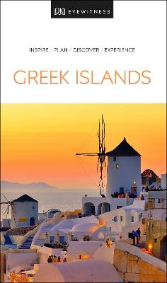 THE GREEK ISLANDS TRAVEL GUIDE
