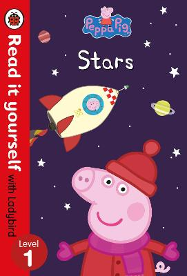 PEPPA PIG: STAR READ IT YOURSELF WITH LA