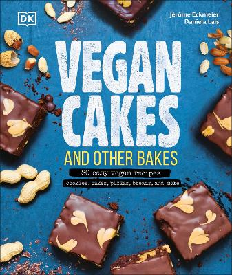VEGAN CAKES & OTHER BAKES