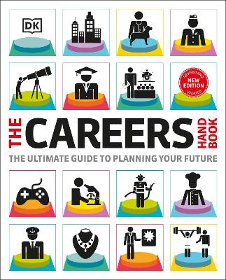 CAREERS HANDBOOK: GRAPHIC GUIDE TO PLANN