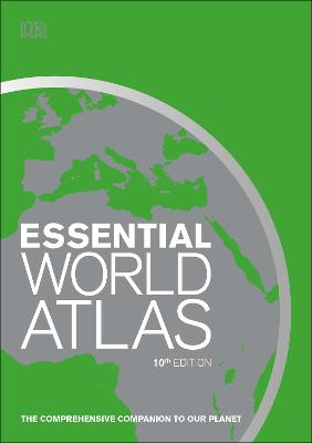 ESSENTIAL WORLD ATLAS: COMPREHENSIVE COM