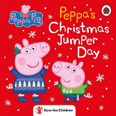 PEPPA PIG: PEPPAS CHRISTMAS JUMPER DAY