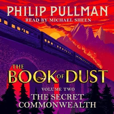 THE SECRET COMMONWEALTH: THE BOOK OF DUS