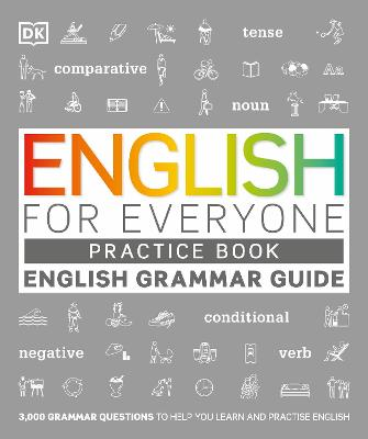 ENGLISH FOR EVERYONE ENGLISH GRAMMAR GUI
