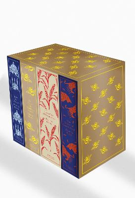 THOMAS HARDY BOXED SET: TESS OF THE DUR