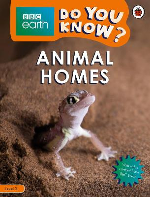 DO YOU KNOWx LEVEL 2 - BBC EARTH ANIMAL