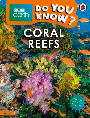 DO YOU KNOWx LEVEL 2 - BBC EARTH CORAL R