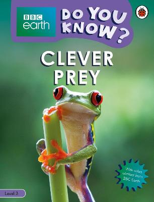 DO YOU KNOWx LEVEL 3 - BBC EARTH CLEVER