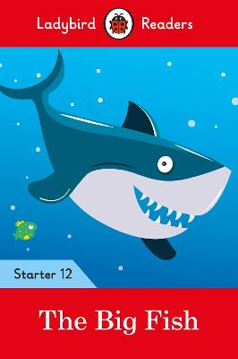 THE BIG FISH - STARTER LEVEL 12