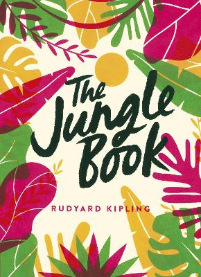 THE JUNGLE BOOK: GREEN PUFFIN CLASSICS