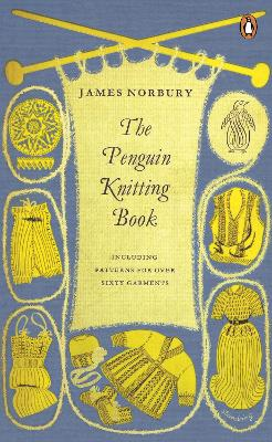 THE PENGUIN BOOK OF KNITTING