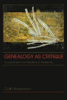 Genealogy as Critique