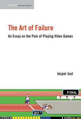 THE ART OF FAILURE: AN ESSAY ON THE PAIN