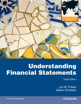 Understanding Financial Statements: International Edition