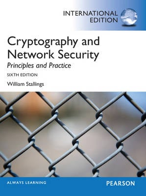 what is cryptography and network security