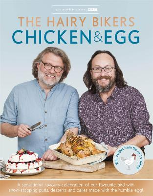 THE HAIRY BIKERS CHICKEN & EGG