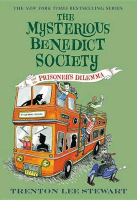 The The Mysterious Benedict Society and the Prisoner's Dilemma