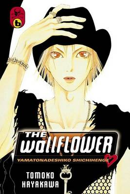 The Wallflower, Volume 6