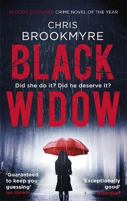BLACK WIDOW (B FORMAT)