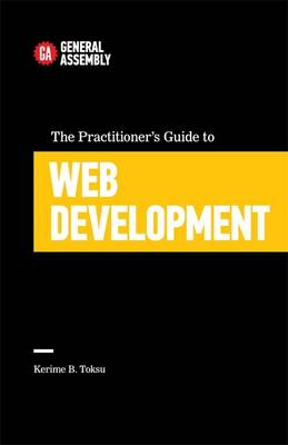 PRACTITIONER'S GDE WEB DEVELOPMENT TPB C
