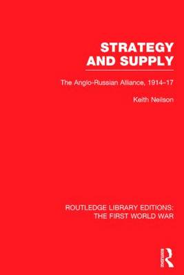 ROUTLEDGE LIBRARY EDITIONS: FIRST WORLD