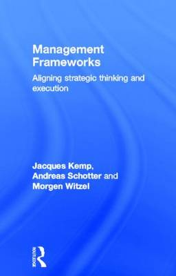 MANAGEMENT FRAMEWORKS 01
