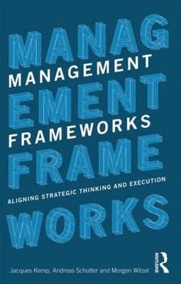 MANAGEMENT FRAMEWORKS 02