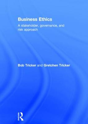 BUSINESS ETHICS 464