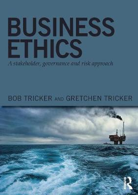 BUSINESS ETHICS 465