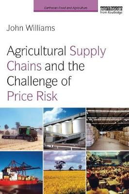 AGRICULTURAL SUPPLY CHAINS AND THE CHA 0