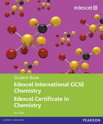 EDEXCEL INTERNATIONAL GCSE CHEMISTRY STU