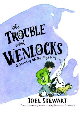 TROUBLE WITH WENLOCKS: A STANLEY WELLS M