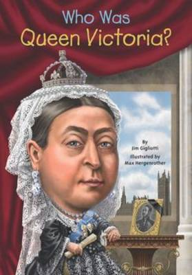 WHO WAS QUEEN VICTORIAx