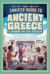 THE THRIFTY GUIDE TO ANCIENT GREECE