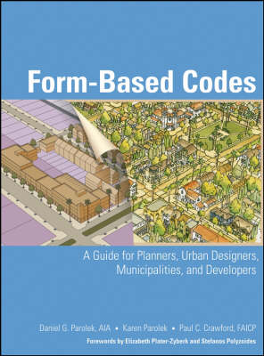 FORM BASED CODES: A GUIDE FOR PLANNERS,