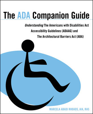 THE ADA COMPANION GUIDE: UNDERSTANDING T